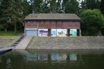 Clatto water sports centre 2007