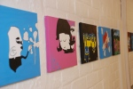 graffiti art on canvas 3