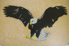 constitution house bird!