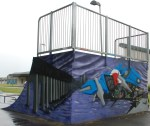 big ramp
